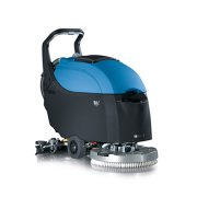 Victor iMx Battery-power pedestrian scrubber dryer